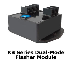 ICS Dual-Mode Flasher Module