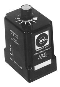 K7830 true off delay relay